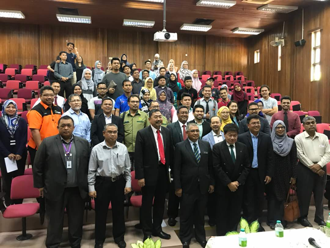 18th Malaysian Forestry Conference, 2018